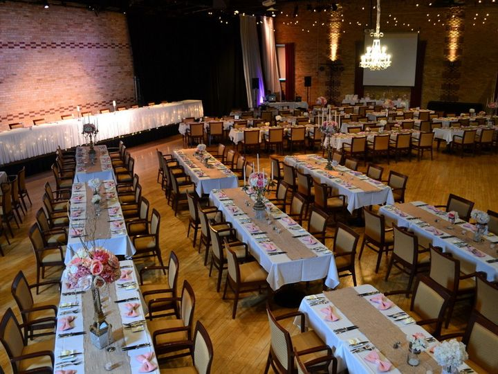 Tmx 1485897782995 Armory May1813 005 Janesville, WI wedding catering