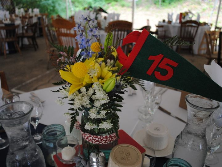 Tmx 1485898360600 Campwandawegajune 004 Janesville, WI wedding catering