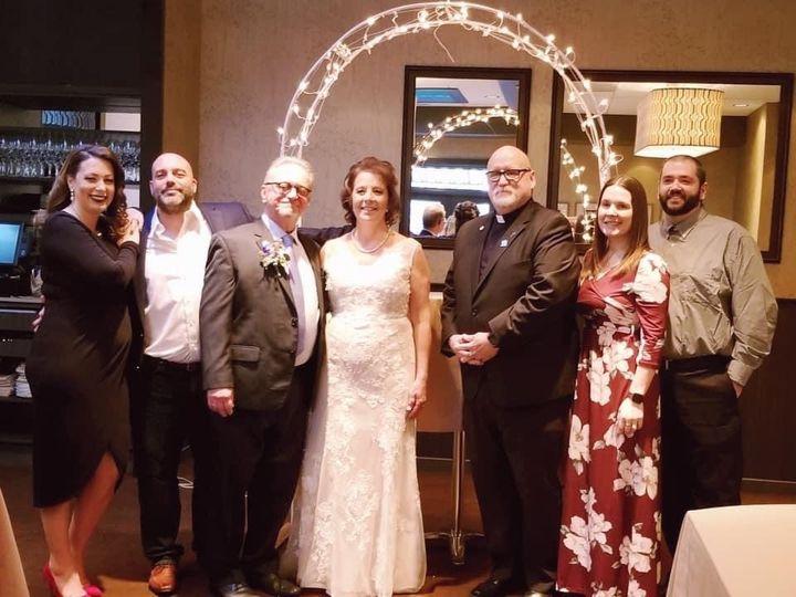 3 weddings, 3 dates,1 Family