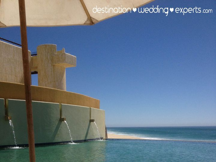 Tmx 1365181690071 Secrets Marquis Los Cabos Pool Gaithersburg, MD wedding travel