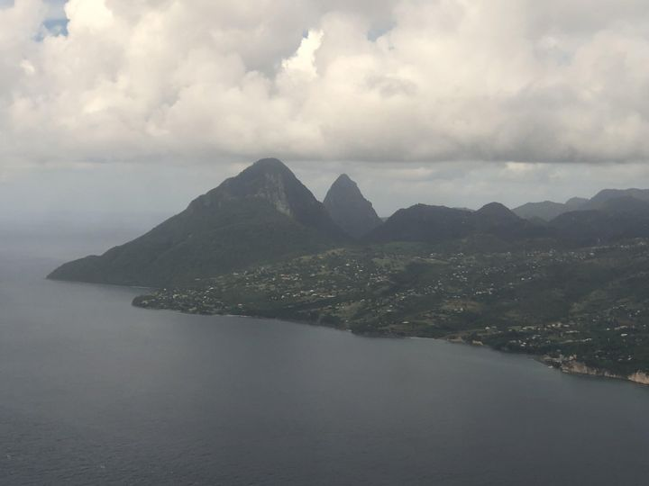 Tmx Beautiful Pitons In St Lucia 51 577766 161013423662122 Gaithersburg, MD wedding travel