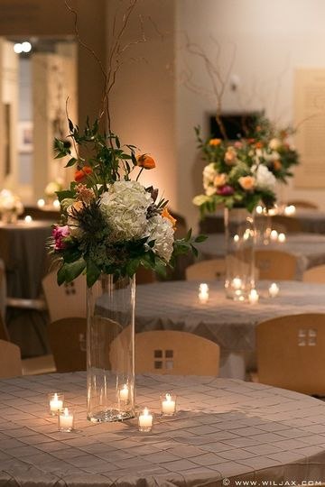 Maidenhair Floral And Event Design Flowers Ocean Springs Ms Weddingwire