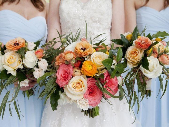 Tmx 1484544177617 Img3762   Copy Ocean Springs wedding florist