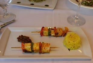 Indique Heights Catering