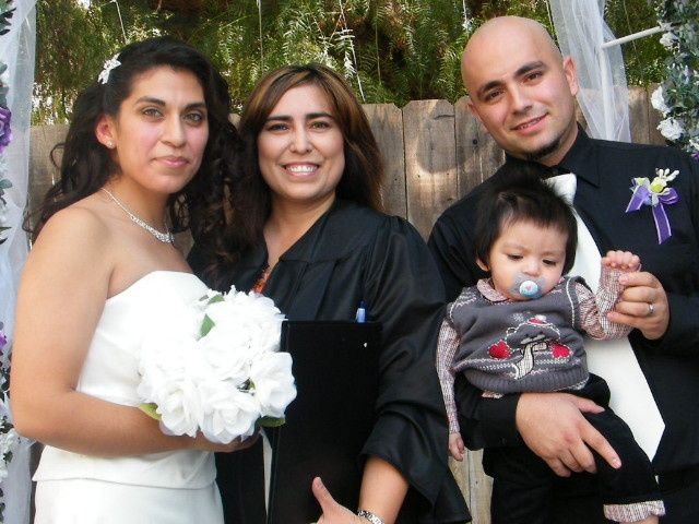 Tmx 1400213766910 Oct1709 05 Stockton wedding officiant