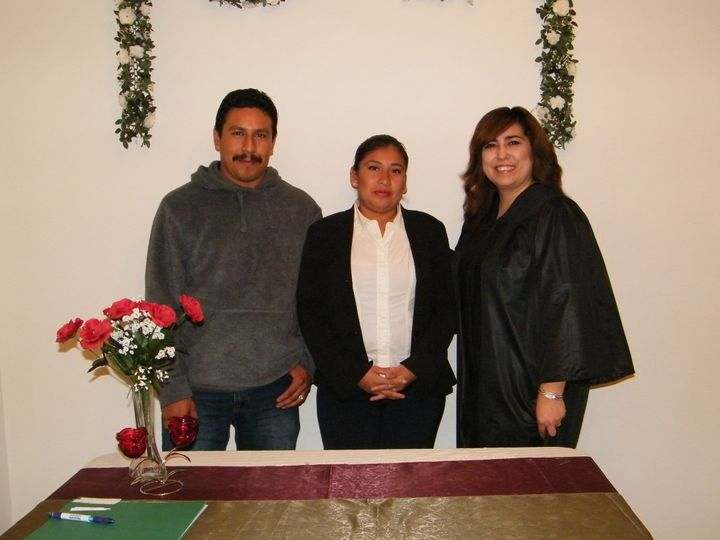 Tmx 1400213827558 20090121jannew0019  Stockton wedding officiant