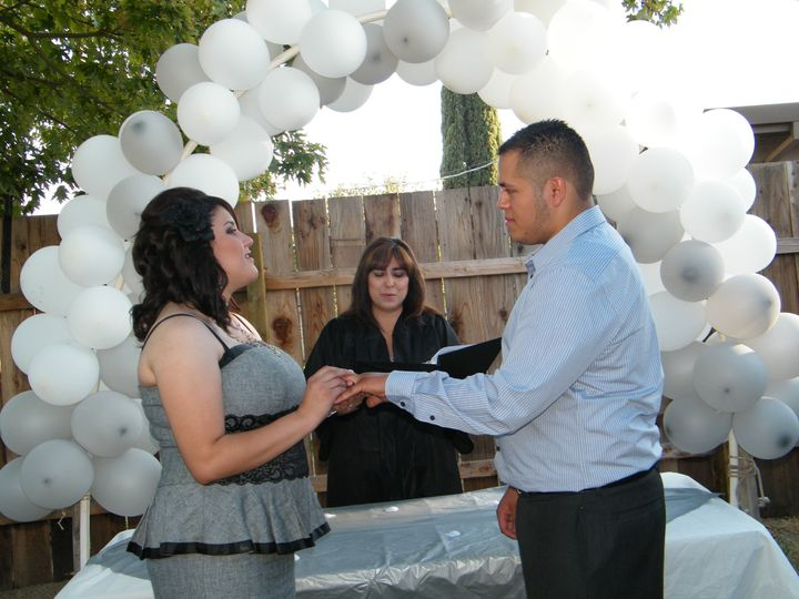 Tmx 1400213864556 20090926sept2609005 Stockton wedding officiant