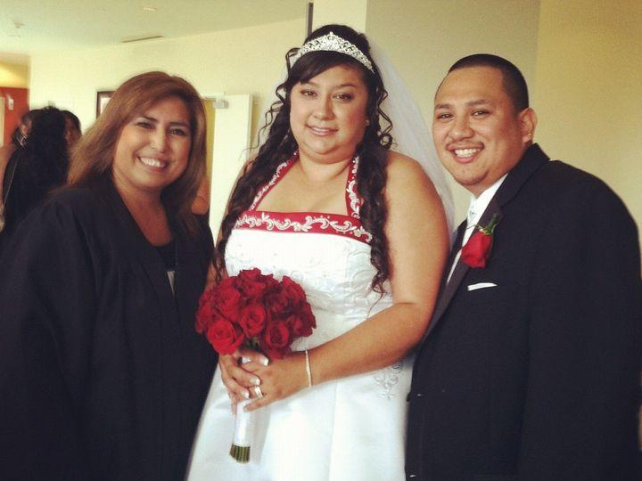 Tmx 1404962382511 Img4749 Stockton wedding officiant