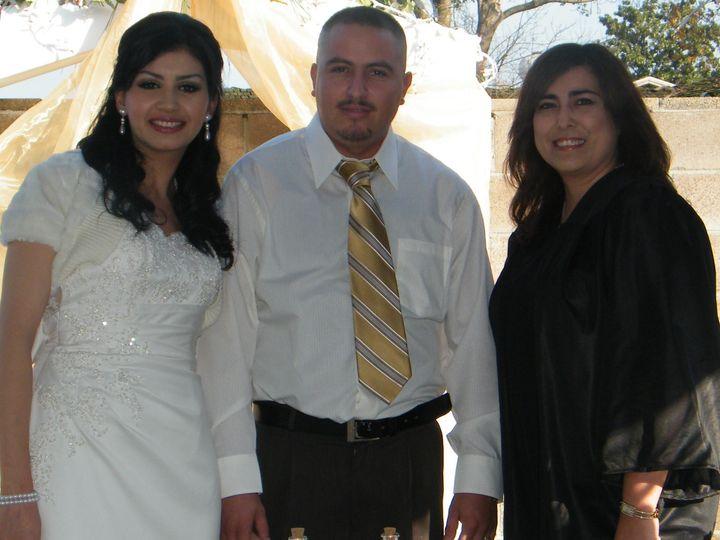 Tmx 1404962400257 20081220dec0106 2 Stockton wedding officiant