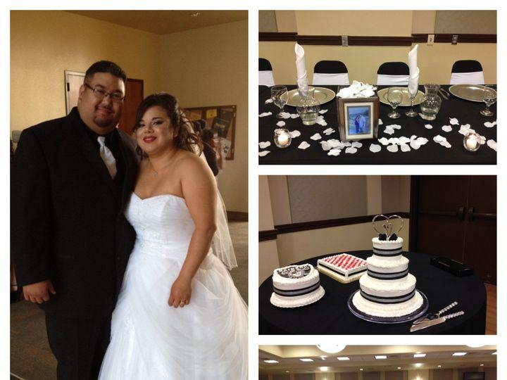 Tmx 1404962696625 Img4269 Stockton wedding officiant