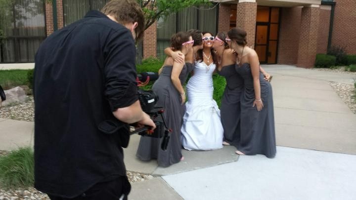 wilhelm wedding 1