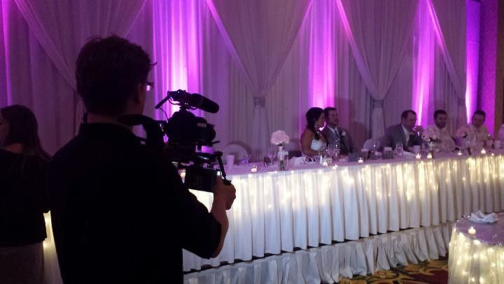 wilhelm wedding