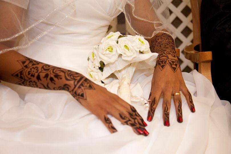 Hashin-Ishaq Wedding Reception