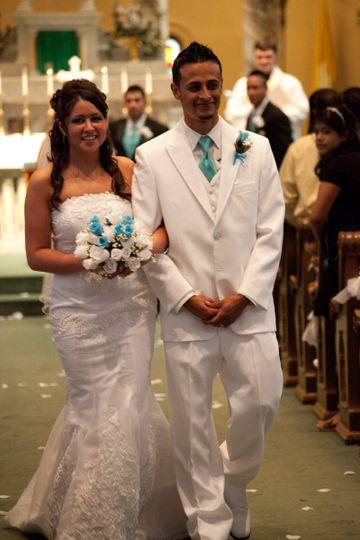 Torres Wedding Reception