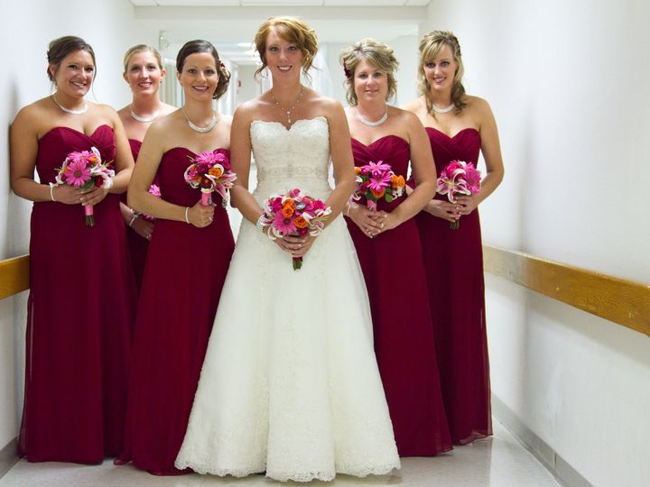 Tmx 1436995372989 Img1664 Cedar Rapids wedding videography