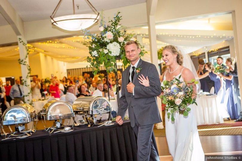 Intro into Wedding