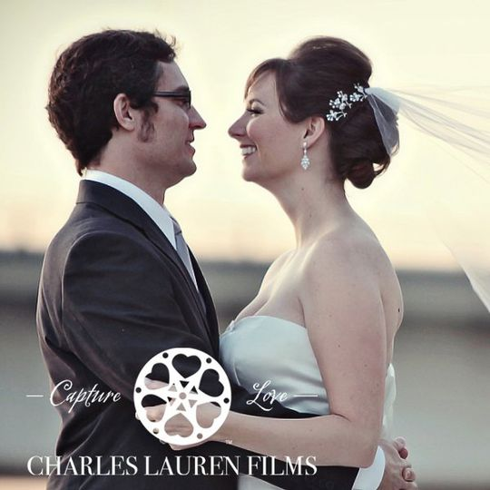 Charles Lauren Films, ready for your destination wedding. Our local area is San Francisco to Los...
