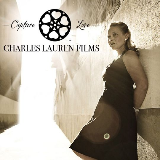 Charles Lauren Films is ready for your engagement video and love story. Have a he said/she said film...