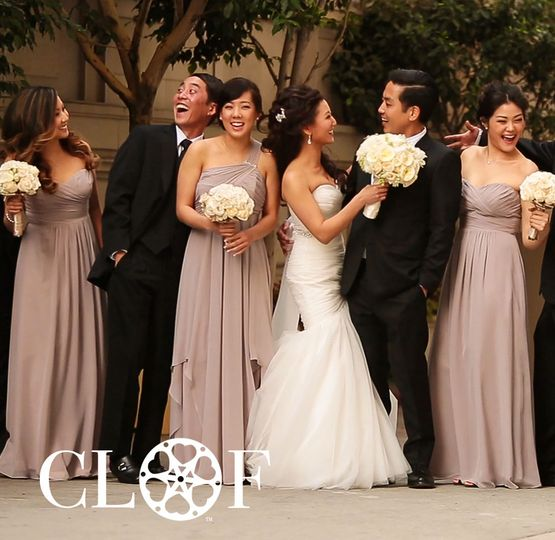 We love working off the energy of your bridal party. If you have just a maid of honor all the way to...