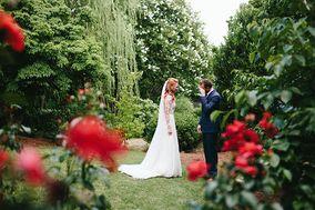 The McGill Rose Garden
