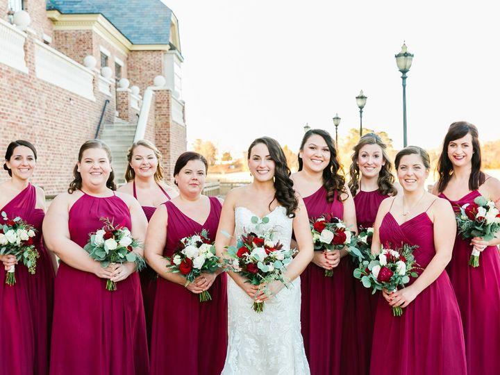 Tmx Alannadanbridalparty 154 51 689766 1568562010 Smithfield, VA wedding planner