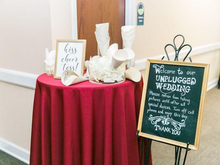 Tmx Alannadanceremony 1 51 689766 1568561908 Smithfield, VA wedding planner