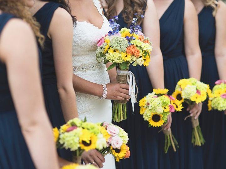 Tmx Langley Chapel Air Force Military Wedding Photo 15 51 689766 1568560274 Smithfield, VA wedding planner