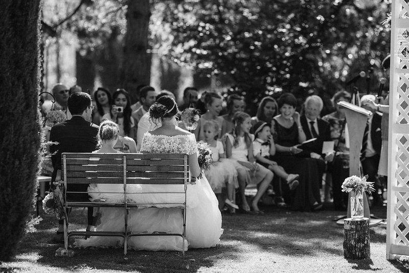 Ceremony Provence