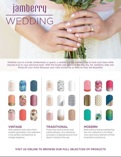 Jamberry Nails by Danelle P. Carpenter Independent Consultant ...