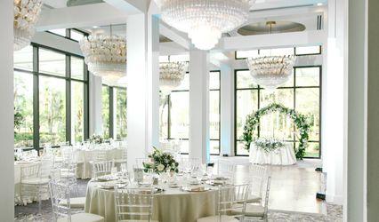 Hyatt Regency Grand Cypress 1
