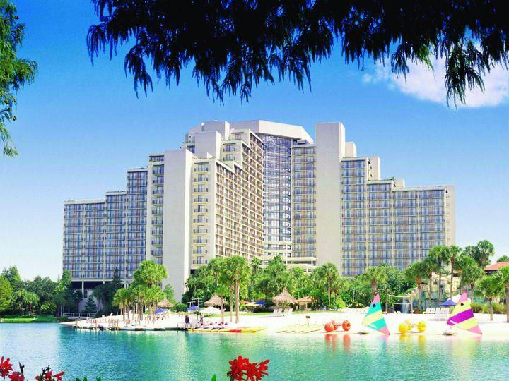 Tmx 1454699797570 Hyatthbmregencyvista01399p11817246 Orlando, FL wedding venue
