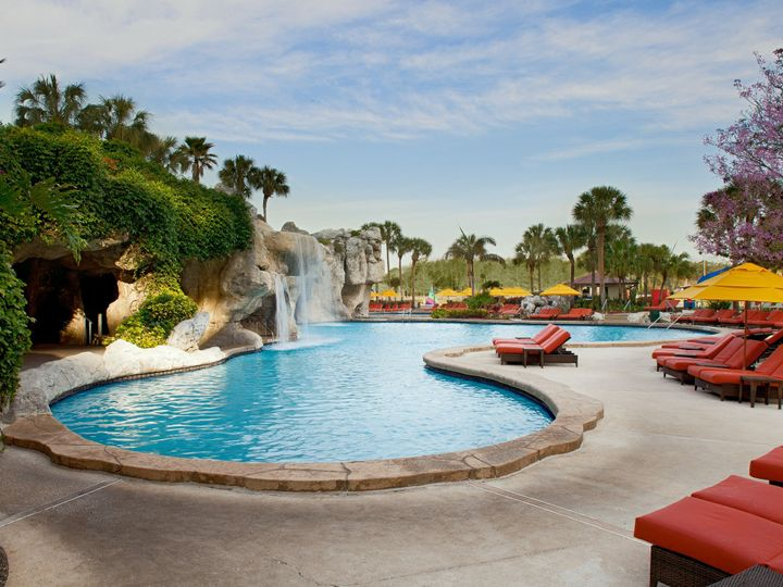 Tmx 1454699973768 Hyatthbmregencyvista01vistap200pool46007 Orlando, FL wedding venue