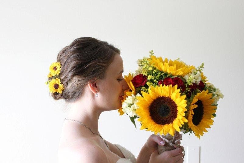 Beautiful Bride K Levanduski. Bouquet by Country Florist of Waldorf Md. Photo by Marcus Davis...