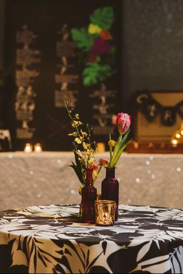 ayren and kattrell wedding reception 105