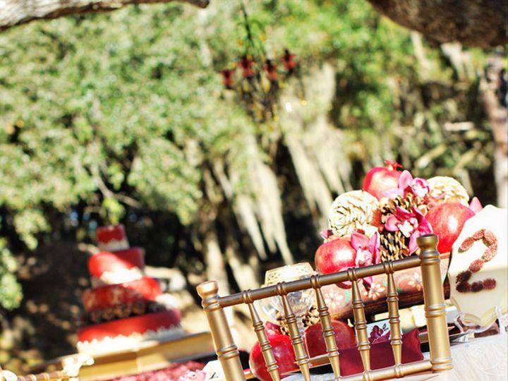 Tmx 1376060858083 Redwinterredwinterkismisinkphotographydsc0120low Tampa, FL wedding rental