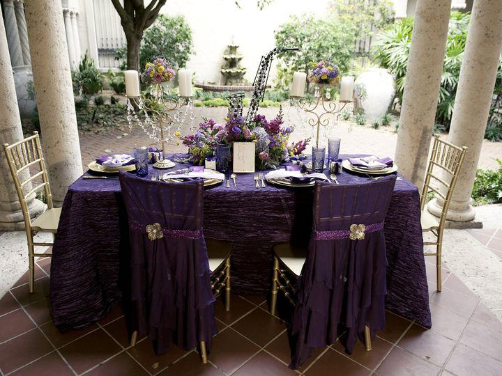 Tmx 1459520814519 1 19 2014styledshootmfa 105 Tampa, FL wedding rental