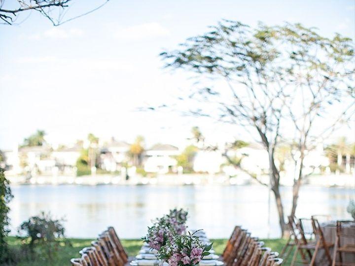 Tmx 1459521722934 Romantic Garden Wedding Roohi Photography Glamour  Tampa, FL wedding rental
