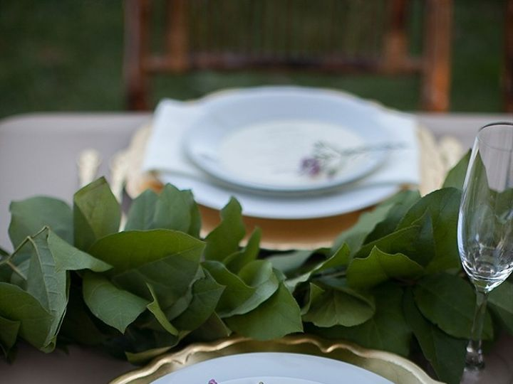 Tmx 1459521737608 Romantic Garden Wedding Roohi Photography Glamour  Tampa, FL wedding rental
