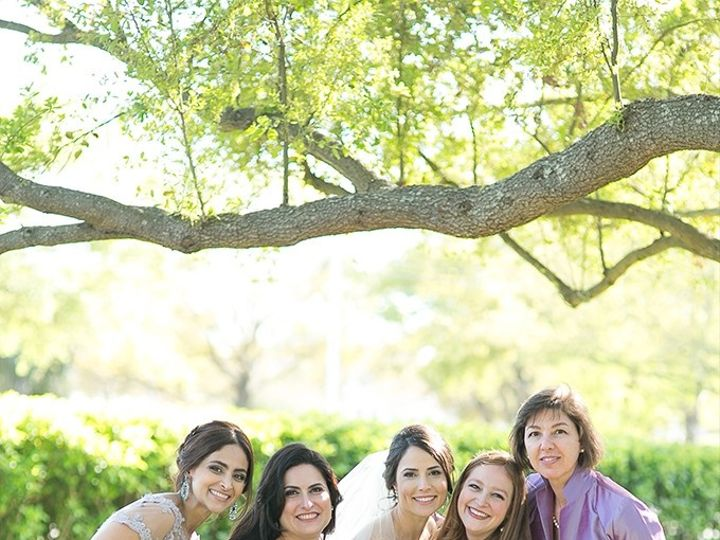 Tmx 1459521778900 Romantic Garden Wedding Roohi Photography Glamour  Tampa, FL wedding rental