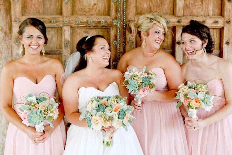 Bride w
