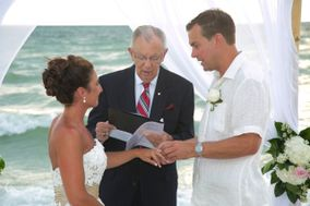A Beautiful Florida Wedding