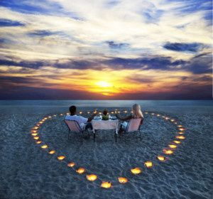 Tmx 1480272787308 Beach Heart Mod.fw Naples, FL wedding planner