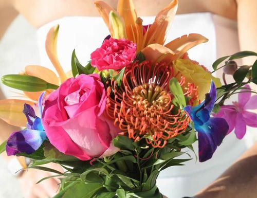 Tmx 1480272826620 Flowers 1 Naples, FL wedding planner