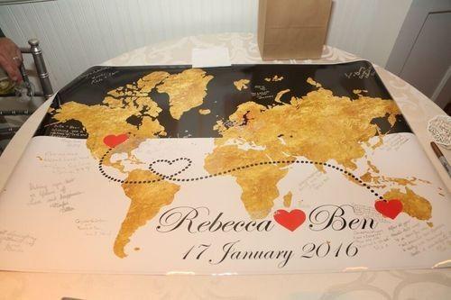 Tmx 1480272888065 Rebecca Ben Cake Naples, FL wedding planner
