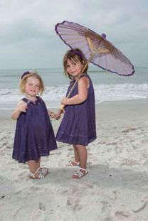 Tmx 1480527858256 Umbrellas As Favors Naples, FL wedding planner