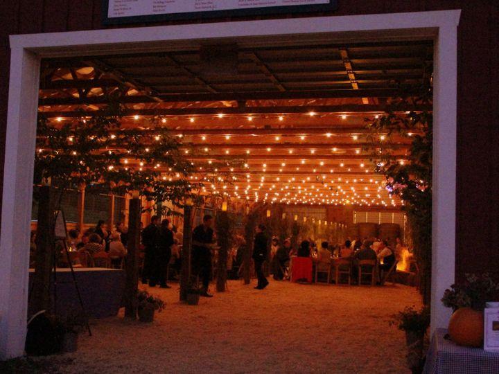 Tmx 1390340437344 Barn Door Way Larg Wakefield, Rhode Island wedding eventproduction