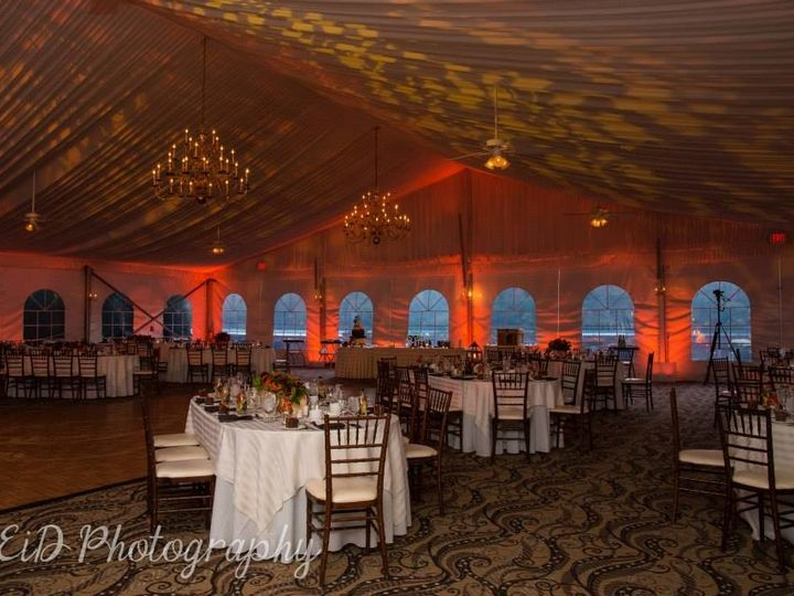 Tmx 1466474471376 Gv Tent Fall Colors Wakefield, Rhode Island wedding eventproduction