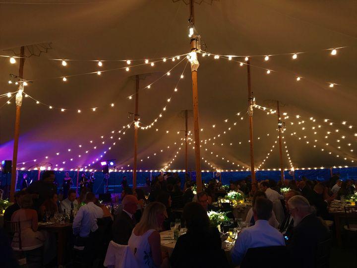 Tmx 1507822902431 Jon Ed Tent Wakefield, Rhode Island wedding eventproduction