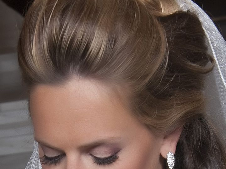 Tmx 1431604426911 Katie Gaffney La Vista, Nebraska wedding beauty