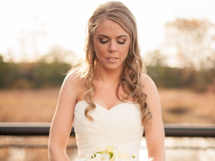 Tmx 1431604550351 Paul And Kelley Wedding Party 0066 La Vista, Nebraska wedding beauty